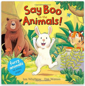 sayboototheanimals