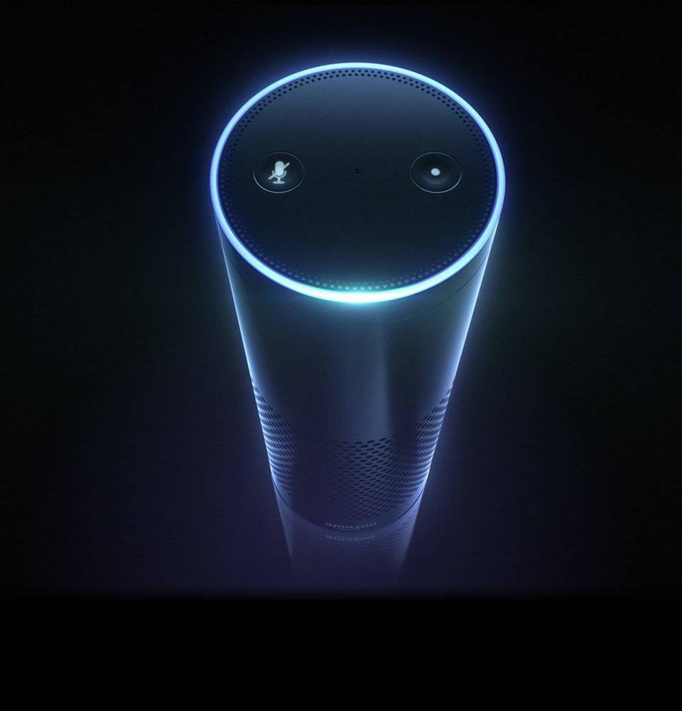 Amazon Echo Blog